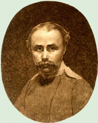 taras-shevchenko-1849