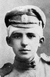 1918, Царицын